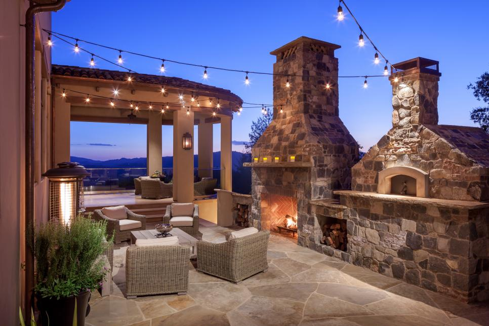 backyard-fireplace-and-pergolas-12