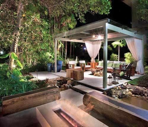 backyard-fireplace-and-pergolas-13