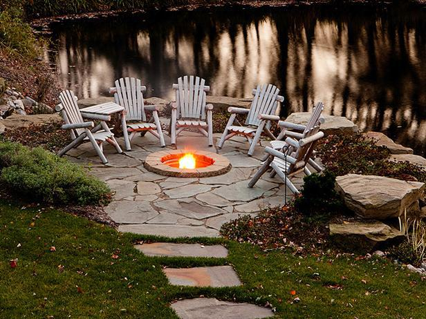 backyard-fireplace-and-pergolas-3