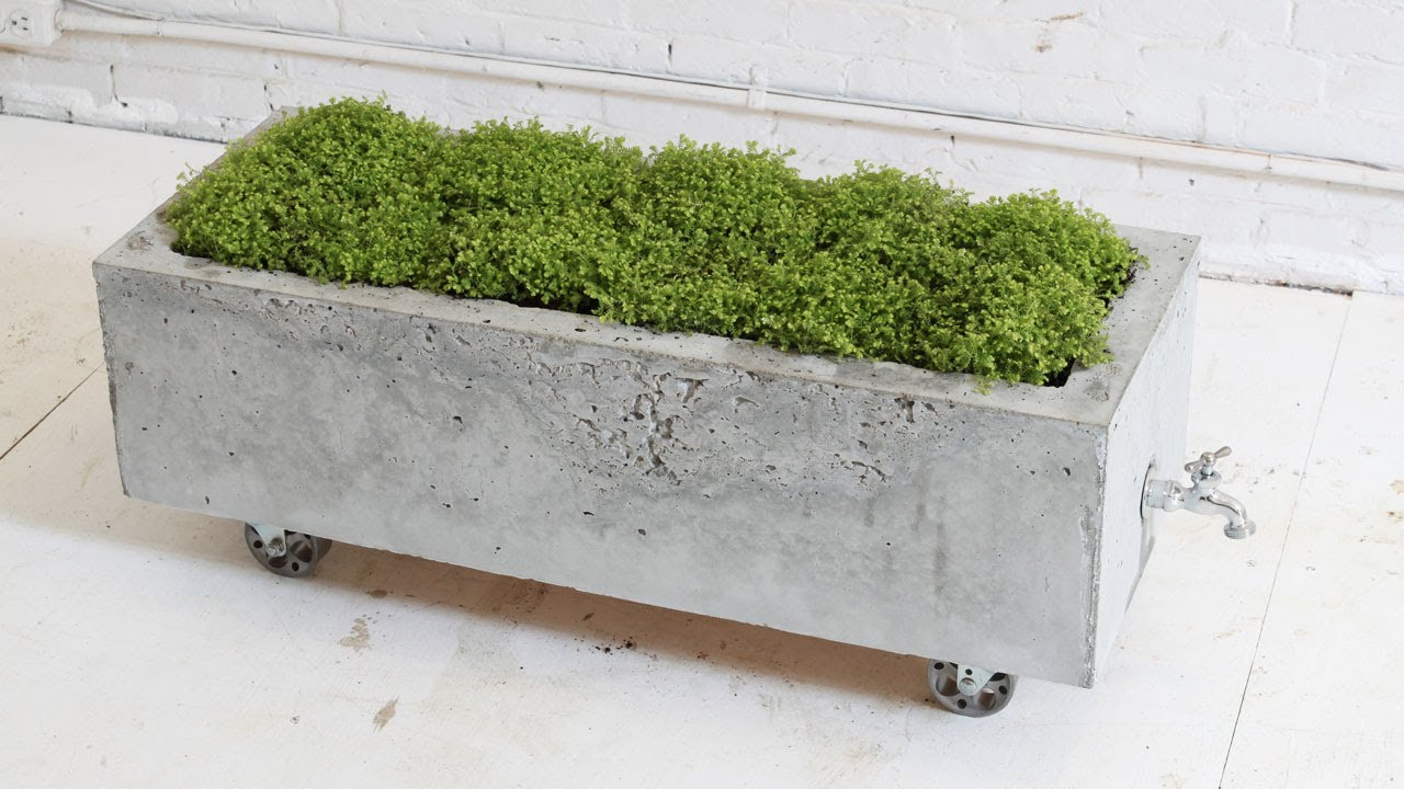 4 Great Ways To Do Diy Concrete Products