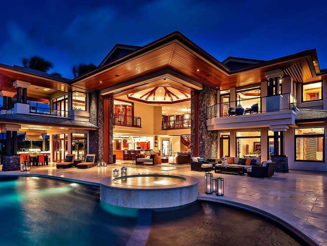 Top 30 most luxurious houses in the world check them now for Top 10 luxury homes