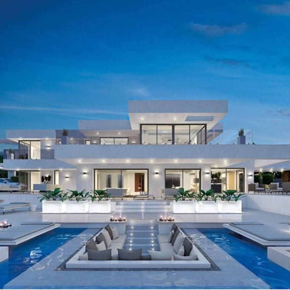 Top 30 most luxurious houses in the world check them now for Best house design worldwide