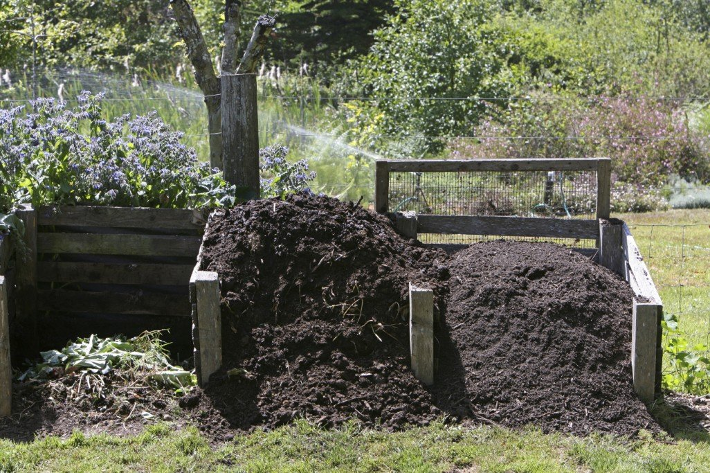 Http://www.countrysidenetwork.com. Compost Bins For Your Garden ...