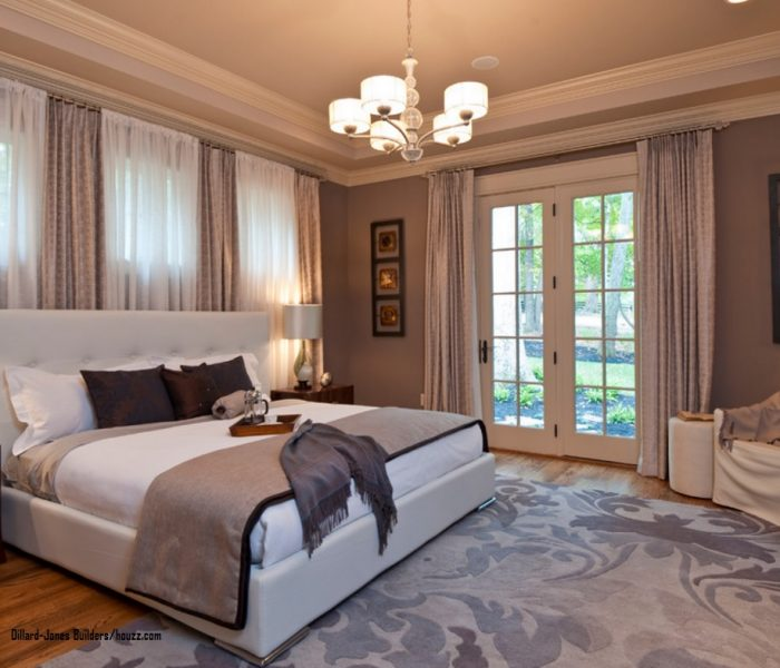 taupe bedroom.  Poised Taupe Meet Sherwin Williams 2017 Color of the Year
