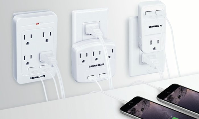 Charge electronics with ease.