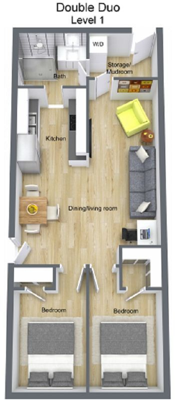 Simple House Floor Plans To Inspire You