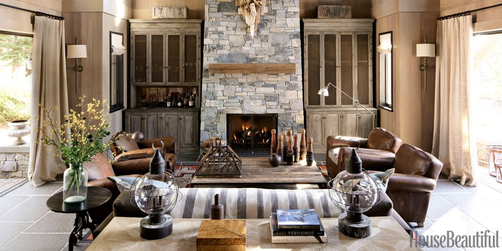 5 essential elements for rustic farmhouse decor in your living room - Rustic Farmhouse Decor