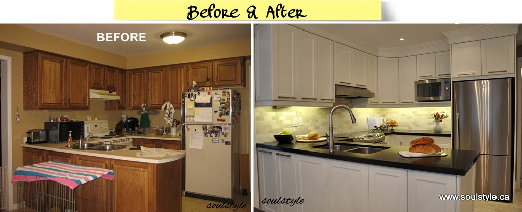 5 kitchen renovations