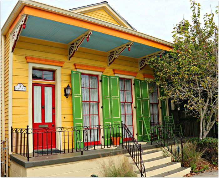 Bright and charming home in the New Orleans Bywater (activerain.com)