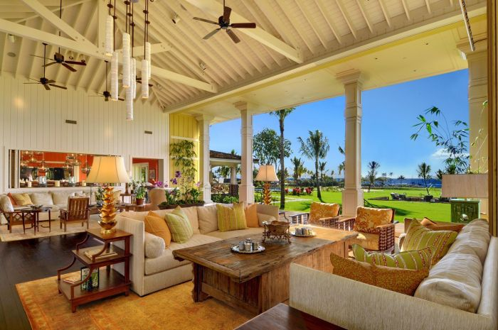 Luxury and the outdoors meet in this island retreat (joystudiodesign.com)