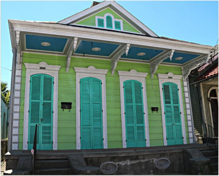 Shutters are a signature of New Orleans architectural style (neworleanscondos.net)