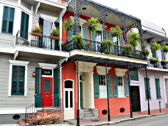 New Orleans homes (nolacondos.net)