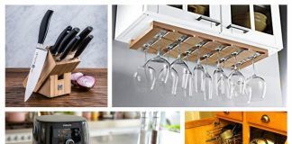 6 Simple Additions to Make Your Kitchen More Versatile