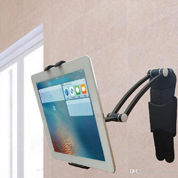 Device kitchen table mount
