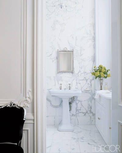 Formal Bathroom