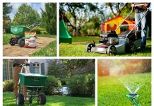 How to Do All Those Lawn Maintenance Tasks Right