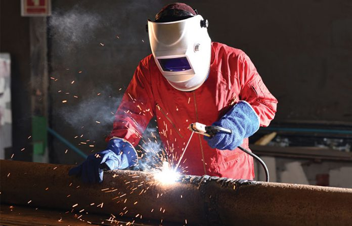 Safety Welding Equipment