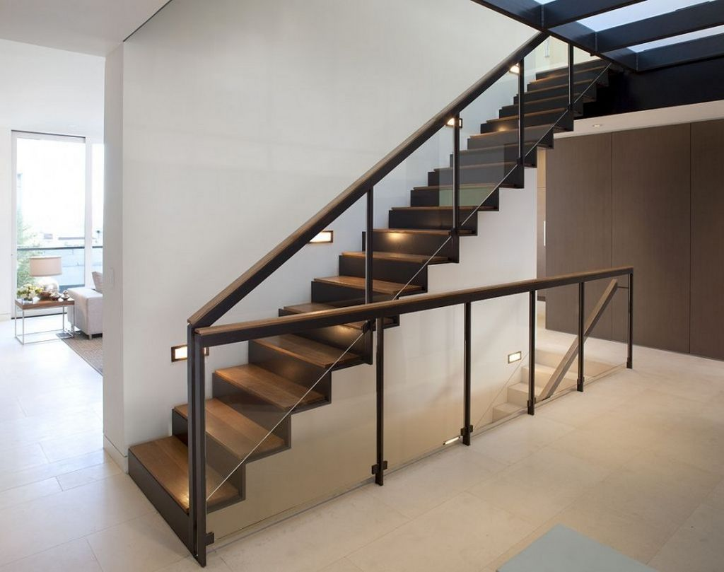 Modern Handrail Designs That Make The