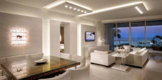 LED Lights in Your Home
