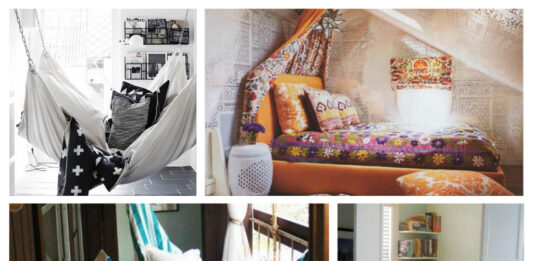 10 heavenly nap corners where we would like to snuggle now