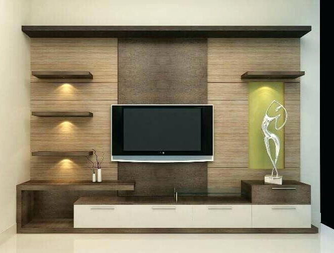 The Illuminated TV Corner