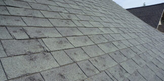 Hail Damage to Your Roof