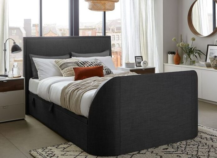 Check Out The Different Types Of Beds For Every Style